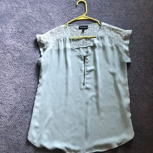 Ladies dress top-Kohl's